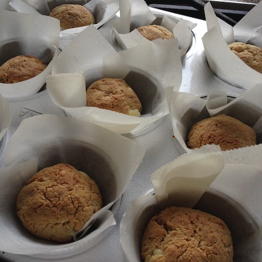 Quinoa feta bieslookbroodje