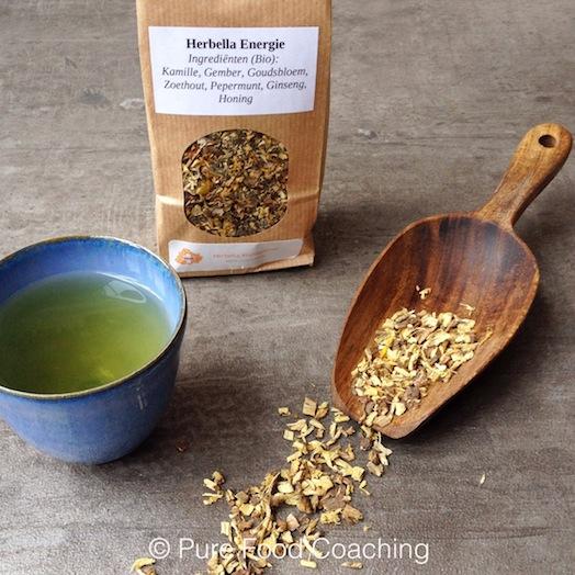 herbella energie thee
