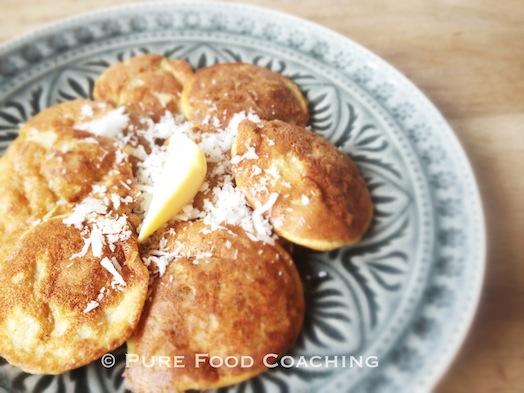 snack-ontbijt-paleo-poffertjes amandelmeel